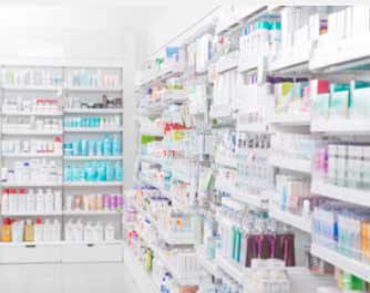 Pharmacie Pharmacie Dispensaire SALE